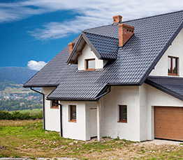 Строительство домов из пеноблоков в Нижневартовске